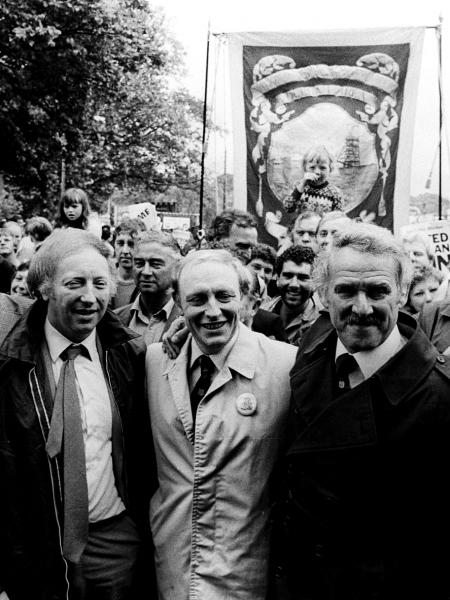 1984 - Miners\' Strike