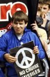 1983 - CND Rally