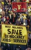 1985: Save Local Democracy Rally