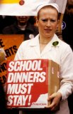 1983 - School Dinners Lobby
