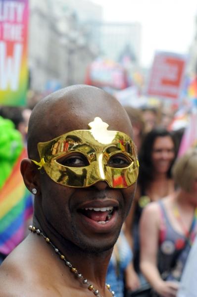 News - Gay Pride