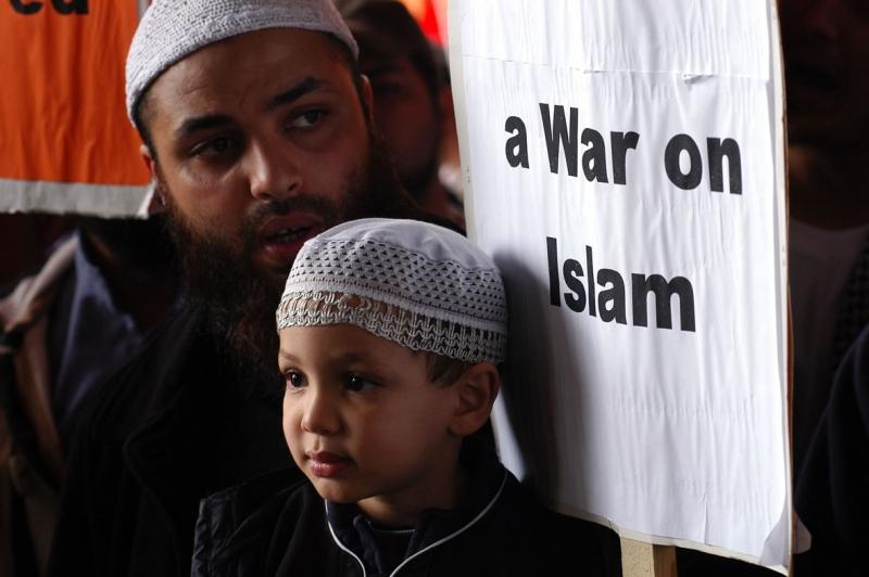 News - Muslems in modern Britain