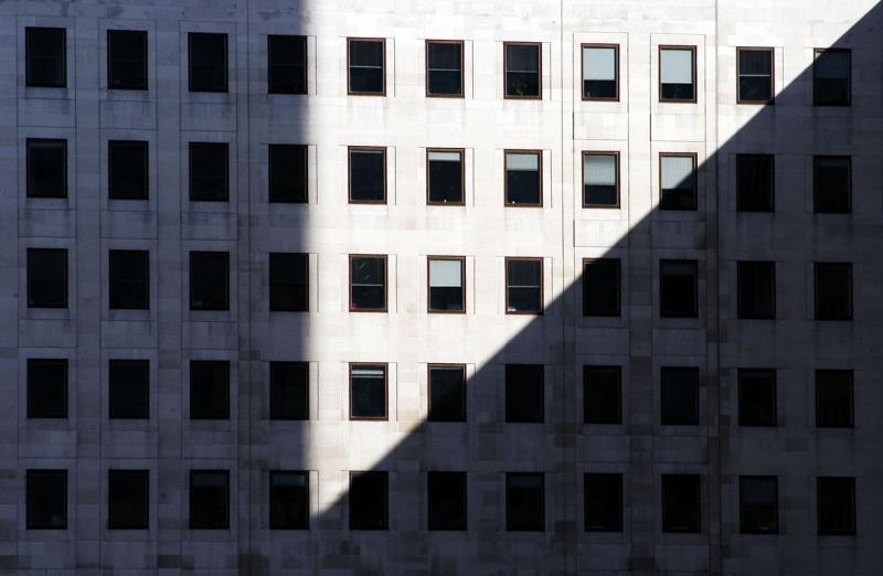 Landscape & Travel -  Office Block in London