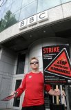 Campaigns - Strike at the BBC