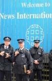 News - Police at News International