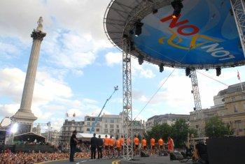 Celebrating Sport - Tour de France, London