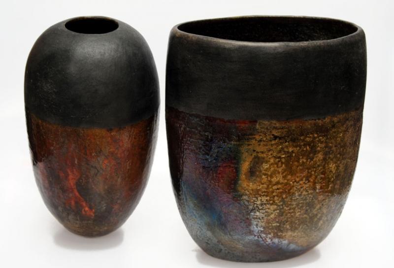 Still Life - Vases
