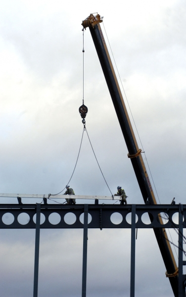 Work - Construction