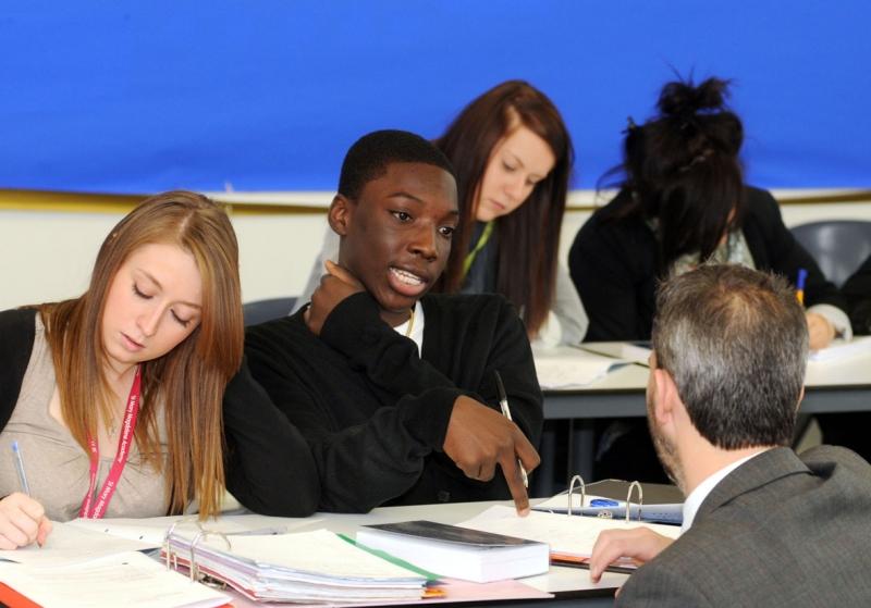 Education - 11- 18