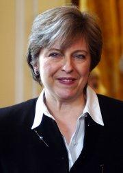 Politician - Theresa May