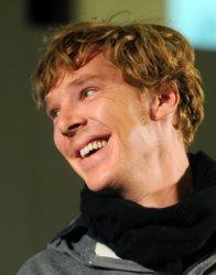 Actor - Benedict Cumberbatch