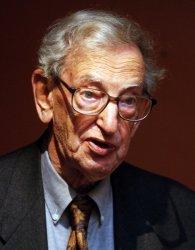 Historian & Writer - Eric Hobsbawm