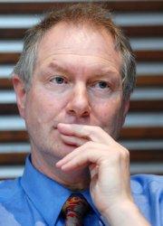 Journalist - Roy Greenslade