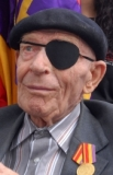 Spanish Civil War veteran - Bob Doyle