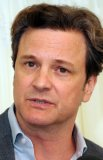 Actor - Colin Firth