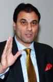 Businessman - Karan Bilimoria