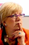 Columnist - Polly Toynbee