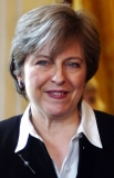 Politician - Theresa May